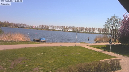 Windsurf Vereniging Zegerplas